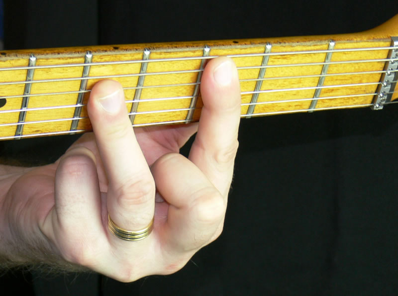 The Wall Guitar Tutor Online
